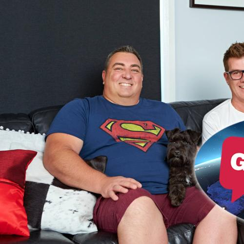 Gogglebox Favourites Wayne & Tom Are Quitting The Show