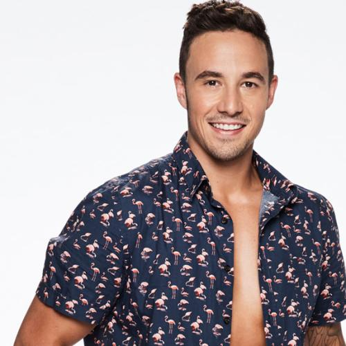 Grant Crapp Reveals He's Heading To Another Reality Tv Show