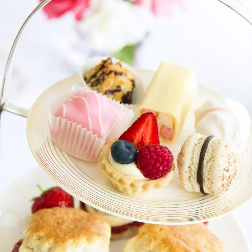 How High Tea With The Girls Can Help Fight Domestic Violence