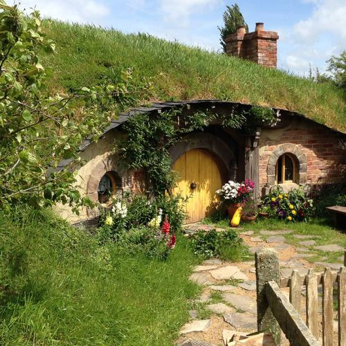 Hobbiton: Welcome To The Real Middle Earth