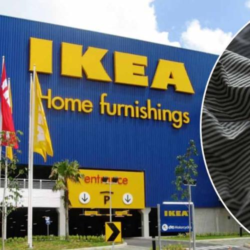 Podcast Of People Just Saying Ikea Product Names Exists