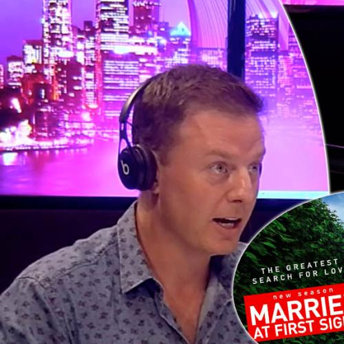 Ben Fordham Offers Jackie A Job On Talking Married
