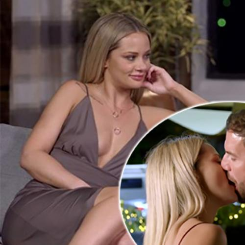 MAFS' Jess & Dan Tell All About Their New Relationship