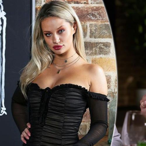 MAFS' Jess Divulges All About Her Plastic Surgery Secrets