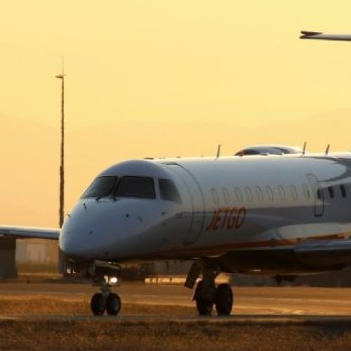 Brisbane Airline To Extend Flights To Wa - But Not Perth