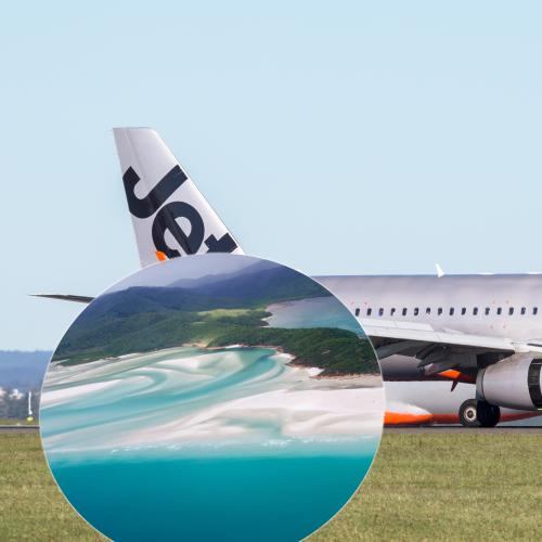 Jetstar Launch Cheap Flights With 24 Hour Only Sale