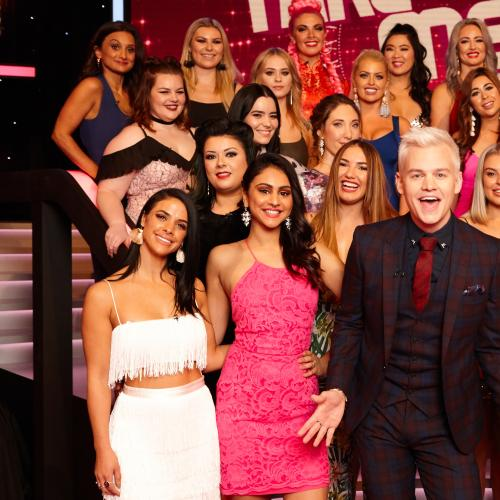Joel Creasey's New Show Is Like Reality Tv Version Of Tinder