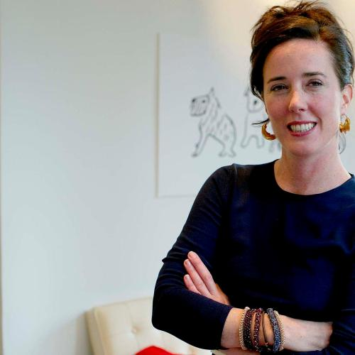 Kate Spade's Father Dies Two Weeks After Her Death