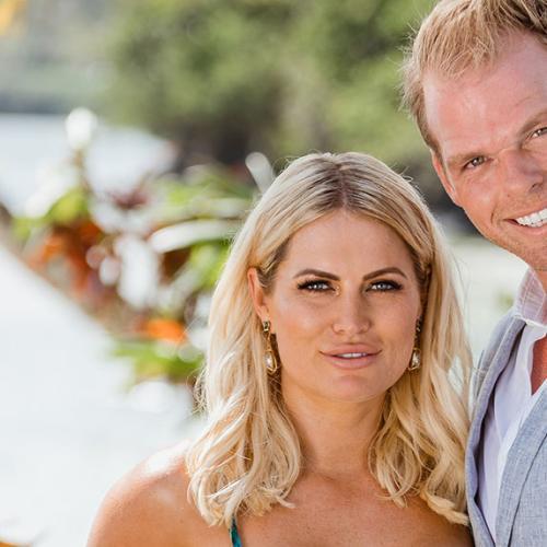 Jarrod Woodgate Breaks Silence On Breakup With Keira