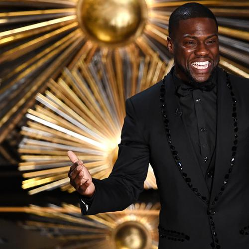 The Oscars Considering No Host After Kevin Hart Quits