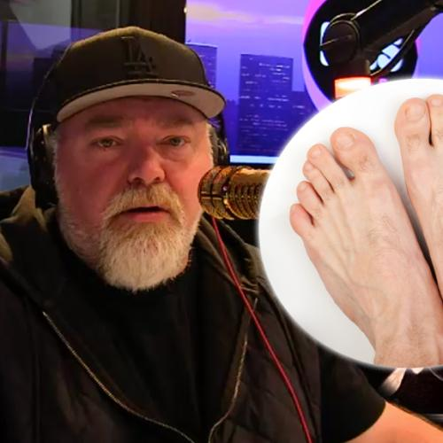 Woman Dumps The Perfect Guy Because Of His Ugly Feet