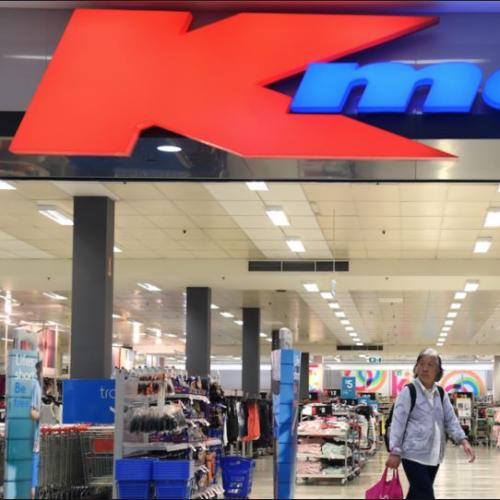 Kmart's New $12 Costumes Actually Fit Adults