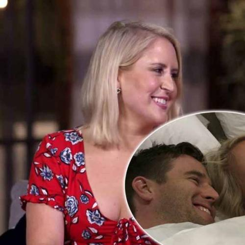 Lauren From Mafs Accuses Matthew Of 'Using Her' For Sex