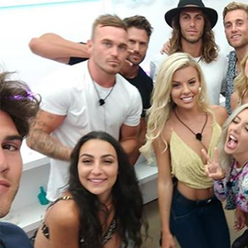 EXCLUSIVE: One Contestant Just Quit Love Island