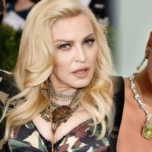 See The Picture That Confirms The Madonna/Gaga Feud Is Over