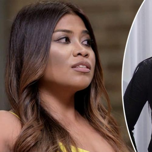 Mafs Star Cyrell Wants Her Own Reality Show With Co-Star Liz