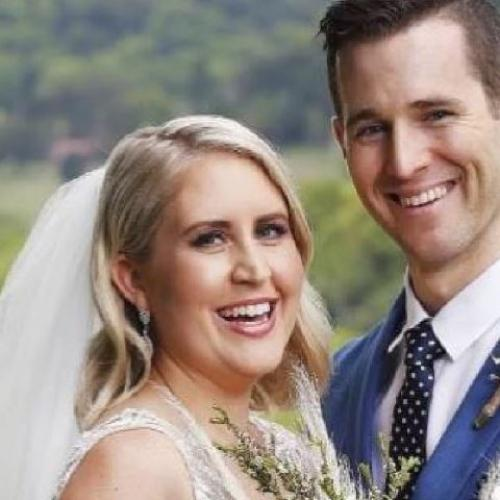 MAFS' Lauren Just Revealed How The Show Ends