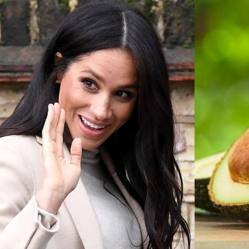 REVEALED: How Meghan Markle Makes Avocado Toast