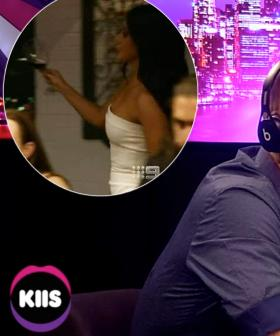 MAFS' Mike Tells Us About The Shocking Reunion Episode