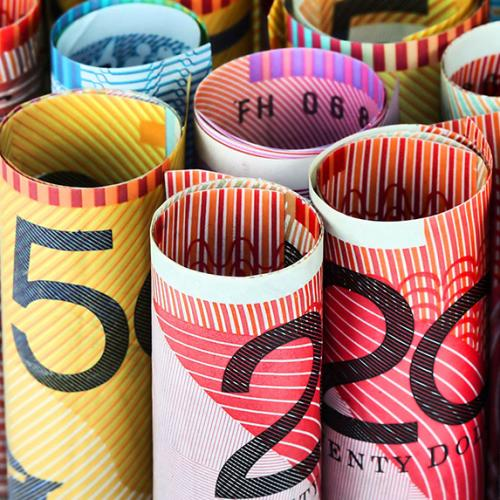 Aussies Flying Blind With Their Own Money