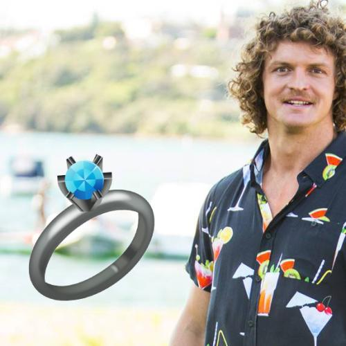 Family Member Says Nick Cummins Is Engaged