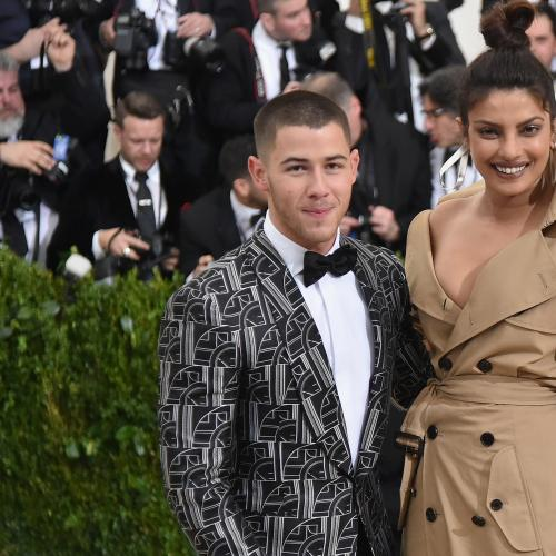 ICYMI: Nick Jonas And Priyanka Chopra Are Reportedly Engaged