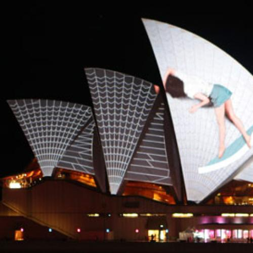 Forget The Opera House, You Can Now Advertise Here!?!?!