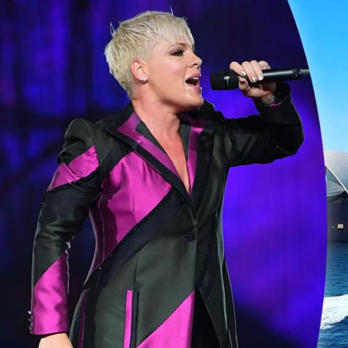 P!nk Releases New Details About Sydney Shows In Insta Post