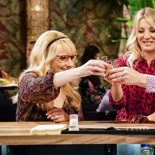 We Might Get A Big Bang Theory Spin-Off All About Penny