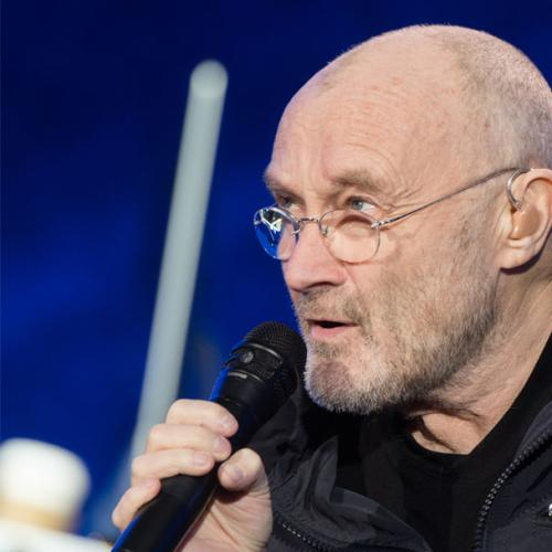 We Have The Set List From Phil Collins New Show And It's Ace