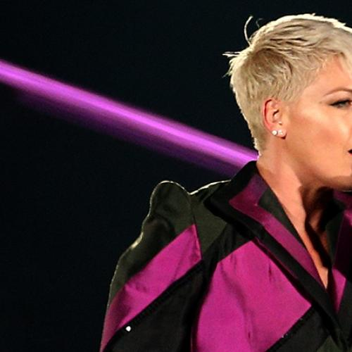 Pink Shares Heartbreaking Farewell To Dog Frangelica