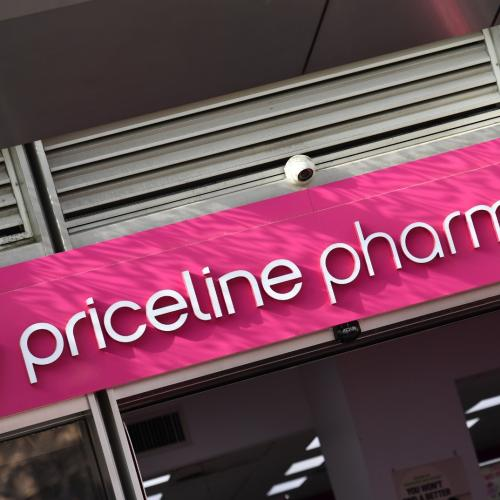 Priceline Just Announced Their Biggest Fragrance Sale Ever!