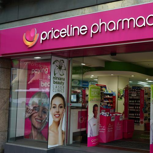 Massive Half Price Makeup Sale Starts At Priceline Today