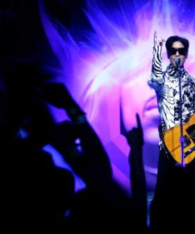 Prince's Estate Majorly Undervalued: IRS
