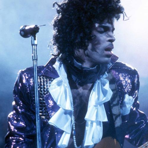 Prince Movie In Works... But Not Like Bohemian Rhapsody