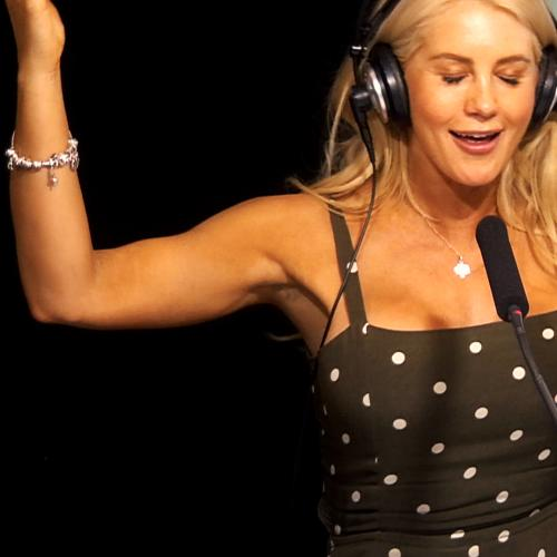 Ali Oetjen Makes Hilarious Pitch For Her Own Radio Show!