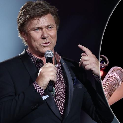 Richard Wilkins Gets Pranked Live On Air!