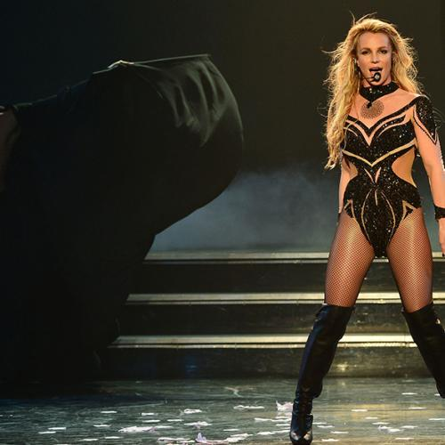 A Britney Spears Fairy Tale Musical Is Coming