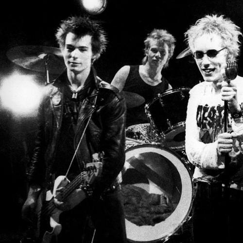 A Sex Pistols Biopic Is In The Works