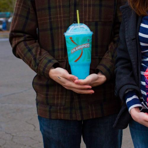 Here's How To Get A Free Slurpee At 7-Eleven