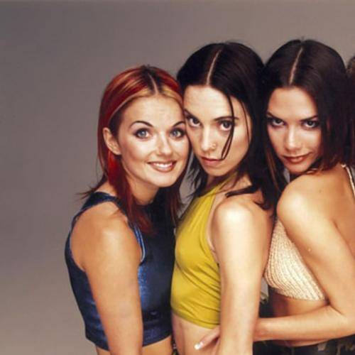 Ummm... There's Another Spice Girls Album On The Way!