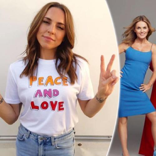 Kj Show: Mel C On The Spice Girls Tour Coming To Australia