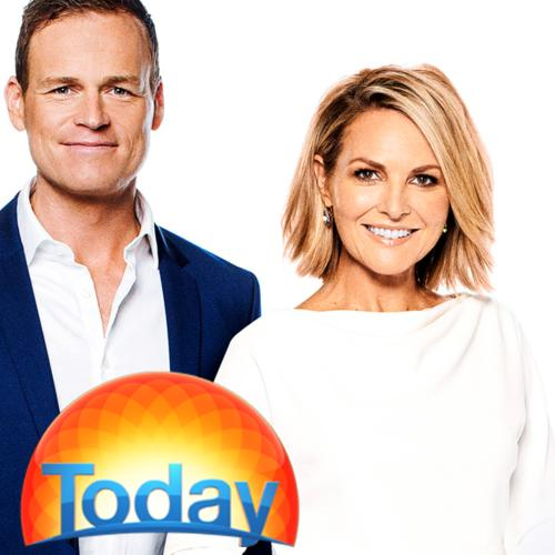 Today Show Line Up Set To Change With Familiar Face