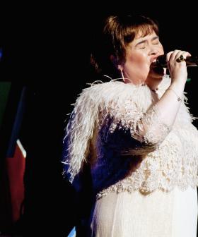 Susan Boyle's Journey Through Music