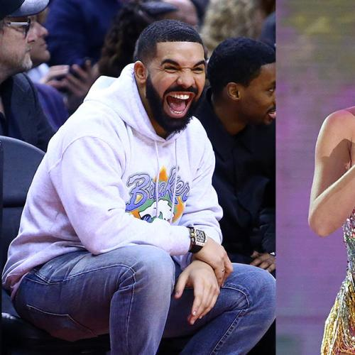 Is A Taylor Swift x Drake Collab On The Way?