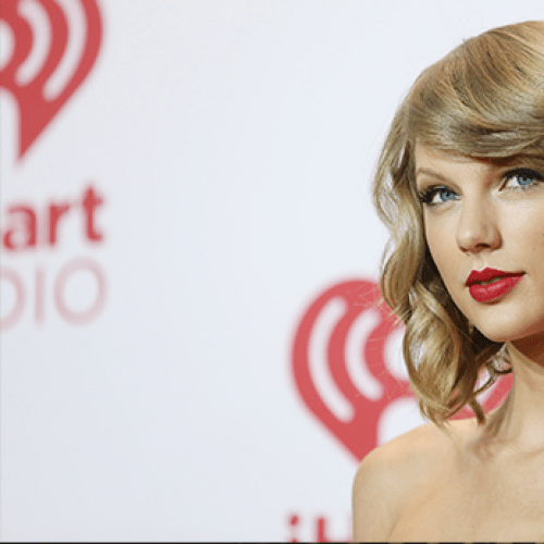 Taylor Swift Reveals The Songs That Healed Her Heart