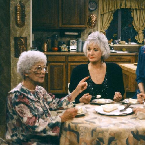 A Golden Girls Cruise Exists So Grab Your Pals & Confidants
