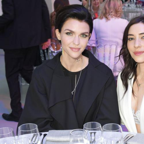 Jess Origliasso Accuses Ruby Rose of 'Continued Harassment'