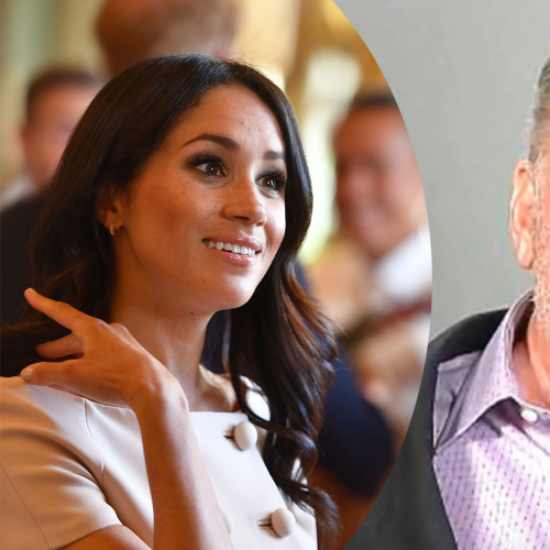 The Ridiculous Reason Why Markle's Dad Has Slammed The Queen
