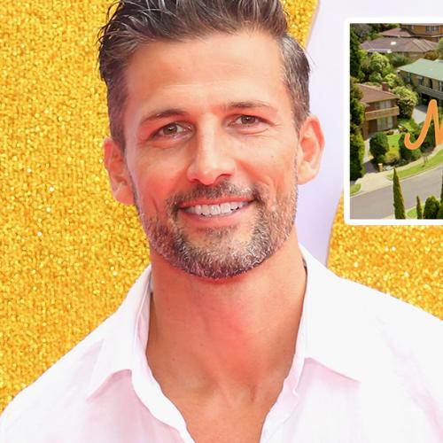 The Bachelor Star Who's Scored A Permanent Gig On Neighbours